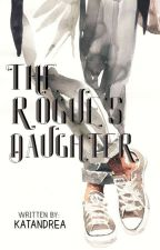 The Rogue's Daughter by katandrea