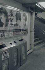 train《 Jungkook × Yeri》╱çevri by xxseulminxx