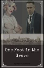 One Foot in the Grave by marvelobsessed