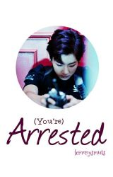 You're Arrested || VKOOK (VERY OLD AND CRINGY VERSION) by -Lemony
