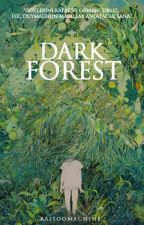 dark forest // kaisoo by kaisoomachine