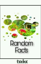 Random Facts You Want to Tell Immediately 🚨 by _kurochan