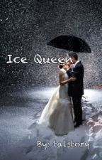 Ice Queen by talstory