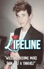 lifeline | hbr by bookrowlands