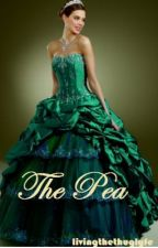The Pea  by livingthethuglyfe