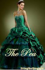 The Pea  by livingthethuglyfe