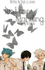 Last one standing (Soul eater boys X reader) by Steph_is_insane