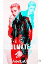 Soulmates II.  by TaylorBieber00