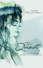 The Quest [Segera Terbit] by VitaSavidapius