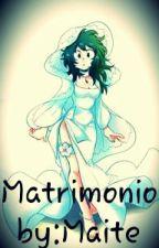 matrimonio (Katsu/deku-fem) by MaiteVasquezGruich