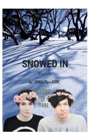 snowed in // phan by jaehynns