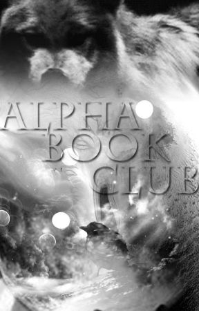 Alpha Book Club by KingKat_