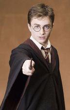 La storia di Herry Potter by DDiamondzz