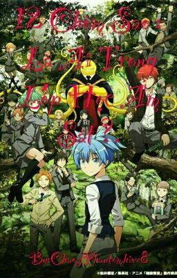 Đọc truyện 12 Chòm Sao : Là Ai Trong Anime Học Đường ?.
