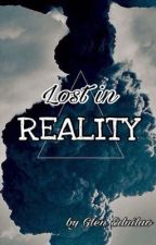 Lost in Reality by itsglenyednilao