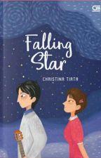 FALLING STARS by ChristinaTirta