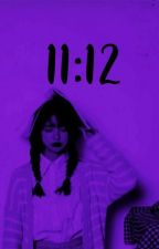 11:12   COMPLETED by decemberhues