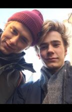 Behind The Scenes - Evak by blueclariss