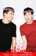 Phan // Doctor's Appointments by phanlove_