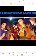 Leyendo Persephone Jackson en Howgarts  by Irene_Jackson1
