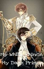 My White Prince and The Black Prince _ by your_angelpop