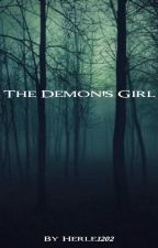 The Demon's Girl by herle1202