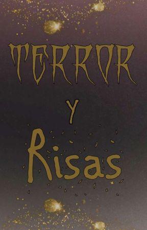 Historias De Miedo Y Risa by cristinika2000