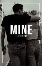 Mine ➵ G-Eazy by -uzxmaki