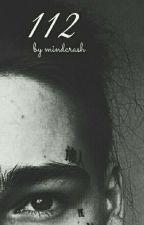112 | Taddl Tjarks  by mindcrash