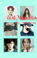 Lost Memories [PCY - EXO] by ariess04