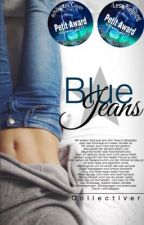 Blue Jeans  by collectiver