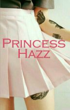Princess Hazz || Larry Stylinson by BabuziStyles3
