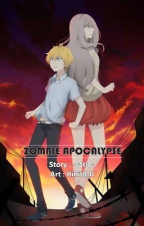 Zombie Apocalypse by SatriyoSoegianto