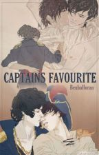 Captains Favourite    larry stylinson • version by BeubaHoran