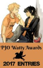 PJO Watty Awards 2017 Entries [CLOSED] by PJO_WattyAwards