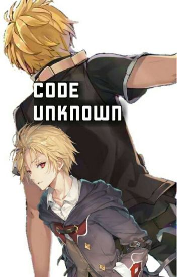 Code Unknown: Guild Adventures In A Different Dimension?