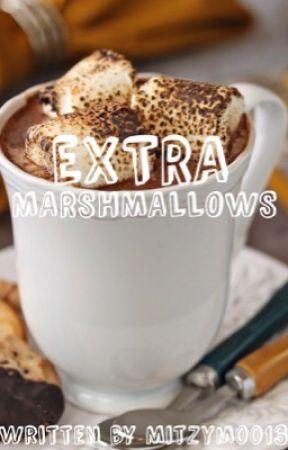 Extra Marshmallows by Mitzymoo13