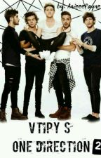 Vtipy s One Direction 2 by Anieee_