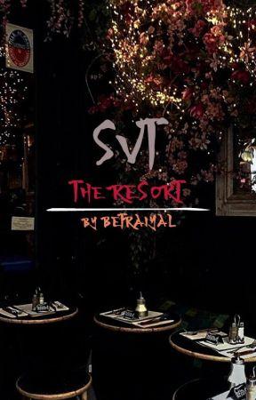 The Resort 「Seventeen」 by betraiyal