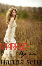 Marked By Him by IamAmazon