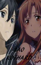 SAO: Rothard by AsunaQ1295