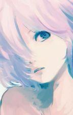 Touka Kirishima x Male reader by iiNexusCloud