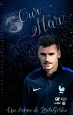 Our star | Antoine Griezmann | by ZeilaGolden
