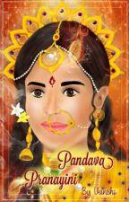 A journey through the Mahabharata from Draupadi's perspective by Vanshikrishna