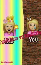 Fanfiction vs Realitate & Random by _fericire_cu_prefix_