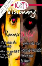 Romance N You by VisionaryTeam