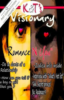 Romance N You