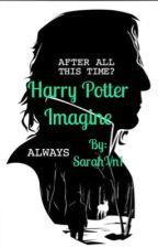 Harry Potter imagines by SlytherinGirl03