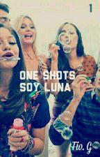 One-Shots de Soy Luna by figs984