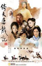 Kisah Membunuh Naga (To Liong To / Heaven Sword and Dragon Sabre) - Jin Yong by JadeLiong